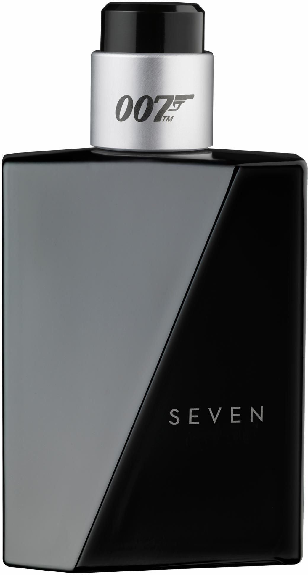 James Bond 007, »Seven«, Aftershave